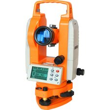 Electronic Digital Theodolite Two Second