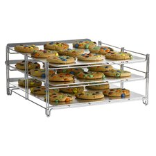 <strong>Nifty Home Products</strong> 3-in-1 Oven Rack