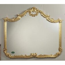 <strong>Morris Mirrors Ltd</strong> Bevelled Mirror