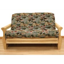 Travel Futon Slipcover