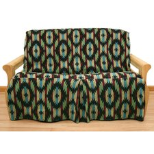 Little Joe Skirted Slipcover