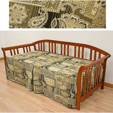 Casablanca Twin Daybed Cover