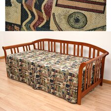 Hip Hop Twin Daybed Cover