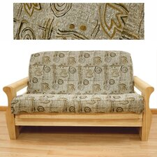 Melody Futon Cover
