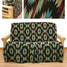 <strong>Easy Fit</strong> Little Joe 5 Piece Full Skirted Futon Cover Set