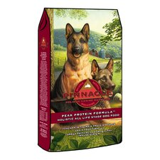 Canine Holistic Peak Protein Recipe Dry Dog Food