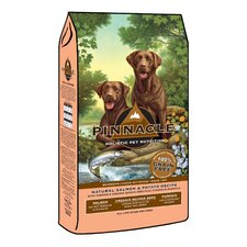 Canine Grain-Free Holistic Salmon and Potato Recipe Dry Dog Food