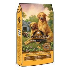 Canine Grain-Free Holistic Turkey and Potato Recipe Dry Dog Food