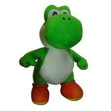 <strong>Goldie Marketing</strong> Super Mario - Yoshi Plush