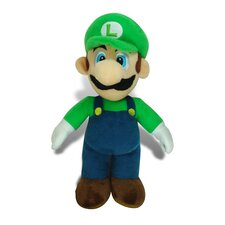 Super Mario Large Luigi Plush