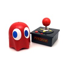 Pac Man Ghost Racer