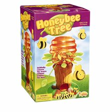 Honey Bee Tree Game