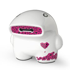 Scrimp Blossom Money Box