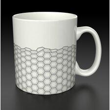 Hex Cell Mug