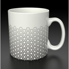 Hex Fade Mug