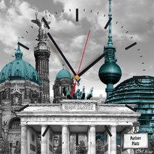 Uhr Berlin Pariser Platz