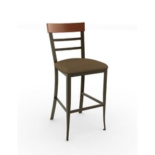 """Countryside Style 30"""" Cate Bar Stool"""
