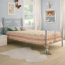 Papilio Twin Metal Headboard/Footboard