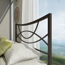 Equinox Metal Headboard