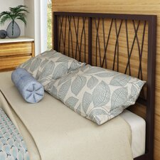 Ivy Metal Headboard