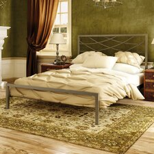 Altess Metal Bed