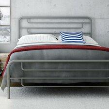 Pier Slat Platform Bed