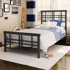 Heritage Metal Bed