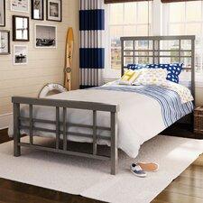 Heritage Metal Bed