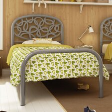 Alba Metal Bed