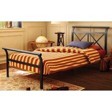 Harry Twin Steel Bed
