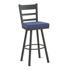 "Owen 26"" Swivel Counter Stool"