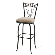 "Romy 30"" Swivel Counter Stool"