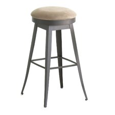 "Grace 30"" Swivel Barstool"