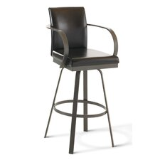 "Lance 30"" Swivel Bar Stool"