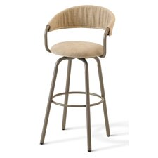 "Emi 30"" Swivel Bar Stool"