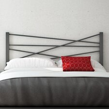 Crosston Metal Headboard