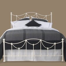 Carie Low Footend Bed Frame