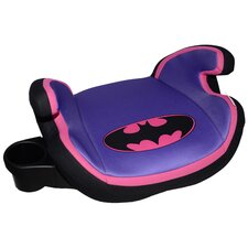 Batgirl Deluxe No Back Booster Seat