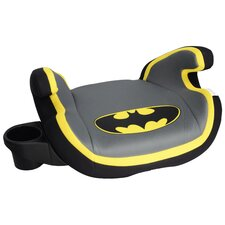 Batman Deluxe No Back Booster Seat