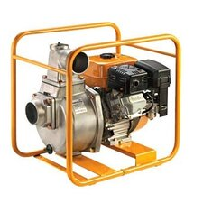 356 GPM Centrifugal Pump