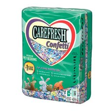 <strong>CareFresh</strong> Confetti Pet Bedding