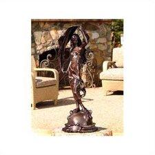 L'Aurore Statue