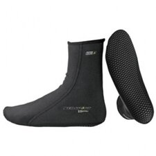 1.5mm XSPAN Socks in Black