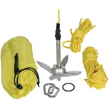 <strong>Seattle Sports</strong> Kayak Fishing Anchor Kit