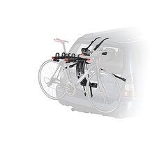 QuickBack 3 Bike Trunk Mount Rack