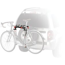 SpareTime Mount Bike Rack