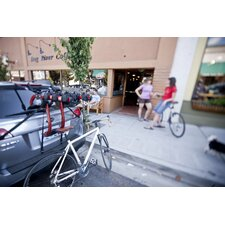<strong>Yakima</strong> SuperJoe Pro 3 Bike Trunk Mount Rack