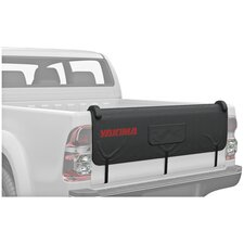CrashPad Truck Bed Bike Rack