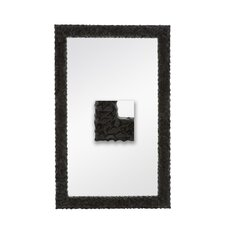 "<strong>Majestic Mirror</strong> 86"" H x 54"" W Contemporary Rectangular Floor Mirror"