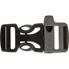 Whistle Side Release Buckle